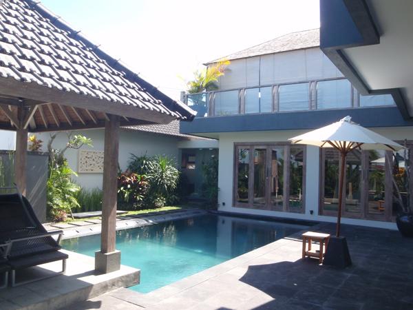 Villa Salty
