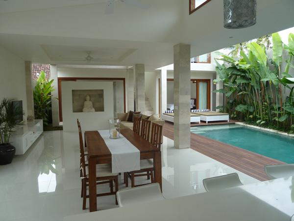 Villa Sari Jr
