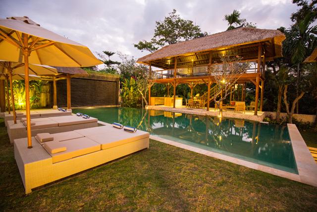 Villa Diam
