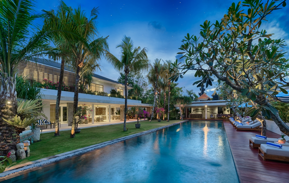 Villa Kambala