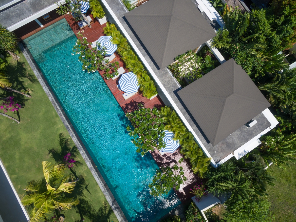 Welcome To Bali Dream Homes